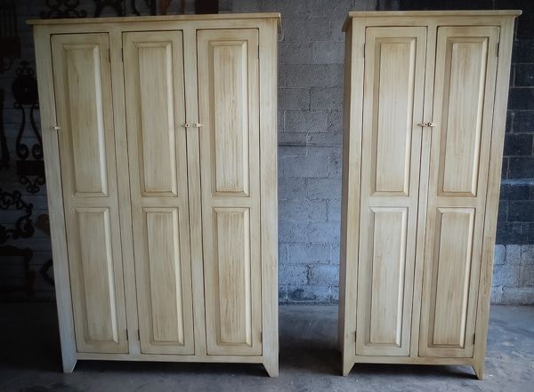 Custom Cupboards!!