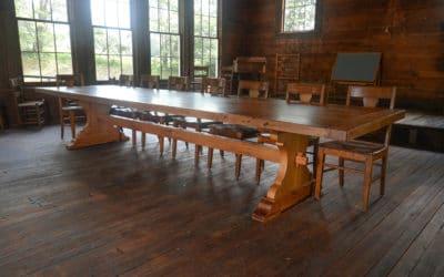 Orion Schoolhouse